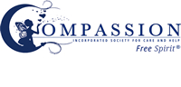 Logo Kinderhilfswerk Free Spirit Compassion